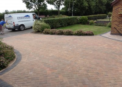 Home Page Block Paving